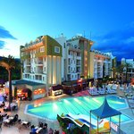 Grand Cettia Hotel Marmaris