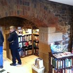  Cellar bookstore