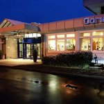 Dorint Seehotel & Resort Bitburg/Sudeifel