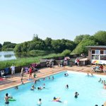Chichester Lakeside Holiday Park - Park Holidays UK