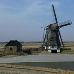  Molen op Texel