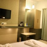 Deluxe Room with safe deposite locker