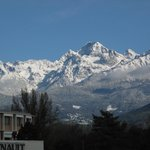 Mercure Grenoble Alpha Meylan Foto