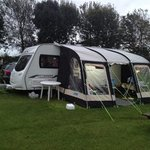 Llandow Caravan and Camping Park照片