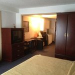 Φωτογραφία: Quality Inn & Suites Albany Airport