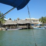  barra restaurants on the water