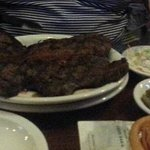 The 32oz Steak