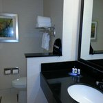 Fairfield Inn & Suites Hutchinson Foto