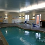 Photo de Fairfield Inn & Suites Hutchinson