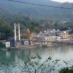  Ram Jhula