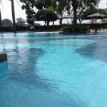 Equatorial - swimming pool