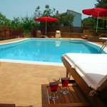 Greka Ionian Suites &amp; Villa