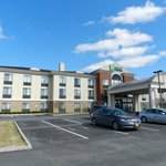 Φωτογραφία: Holiday Inn Express East Greenbush (Albany - Skyline)