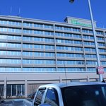 Birmingham Airport Holiday Inn
