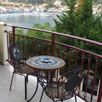 """Ithaki"" Suite's Sea View"