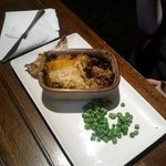  James Martin&#39;s Lamb Shank Pie