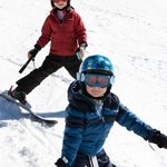 Northstar is a family friendly resort in a spectacular setting