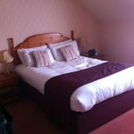BEST WESTERN PLUS Knights Hill Hotel Foto