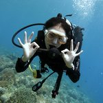 Adventure Scuba Diving Bali
