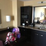 Photo de Embassy Suites Columbus - Airport