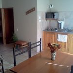 Bild från 101 Oudtshoorn Holiday Accommodation