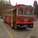 Gray Line Zurich City Trolley Tour