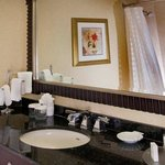 Guest Suites Bathroom