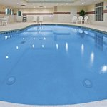 CountryInn&Suites Chattanooga I-24  Pool