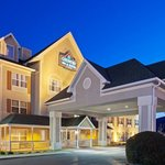 CountryInn&Suites Chattanooga I-24  ExteriorNt