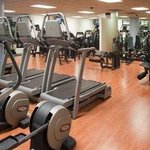  Pure Fitness Cardio Room