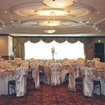  Sequoia Ballroom Reception
