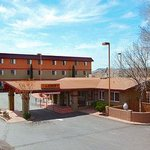  Welcome To The Super 8 Sedona