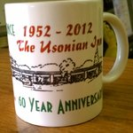  anniversary mug - design by CCDursina