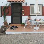 Bilde fra Casa Roja Bed and Breakfast