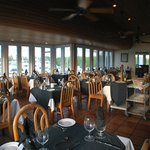  Galleon dining and elegant meeting space