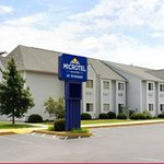  Welcome to the Microtel Dayton
