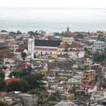  Vue sur Cap Haitien