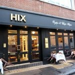  Nearby dining - Hix Tavern
