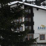 Photo de Hotel Garni Angela