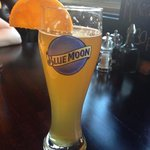  Blue Moon Ale