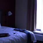 Foto van Hampton Inn Louisville-Northeast