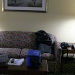 Hampton Inn Louisville-Northeast resmi