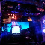  Rock of Ages, Garrick Theatre