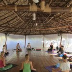 Equilibrio Yoga Art Nature Retreat