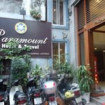 Photo de Paramount Hotel Hanoi