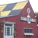 Red Mill Restaurant
