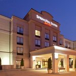 Tarrytown SpringHill Suites by Marriott
