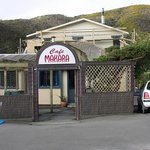 Makara Beach Cafe