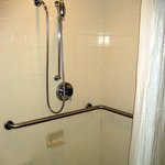  Accessible Shower