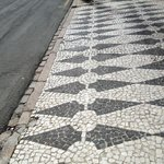  Distinctive Curitiba sidewalks